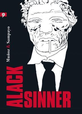 Alack Sinner - Sampayo, Carlos