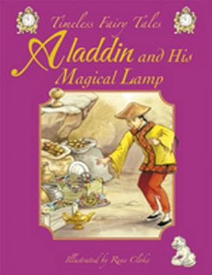 Aladdin and His Magical Lamp -