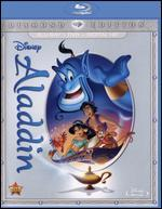 Aladdin [Diamond Edition] [2 Discs] [Blu-ray/DVD]