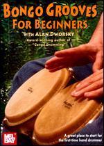 Alan Dworsky: Bongo Grooves for Beginners