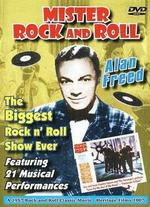 Alan Freed Presents Mr. Rock and Roll