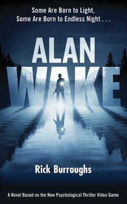 Alan Wake - Burroughs, Rick