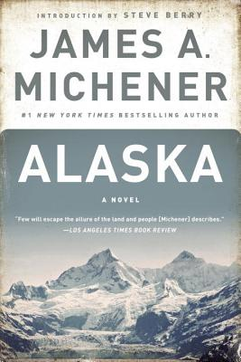 Alaska - Michener, James A