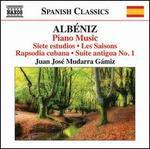 Albéniz: Piano Music, Vol. 5