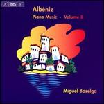Alb�niz: Piano Music, Vol. 8
