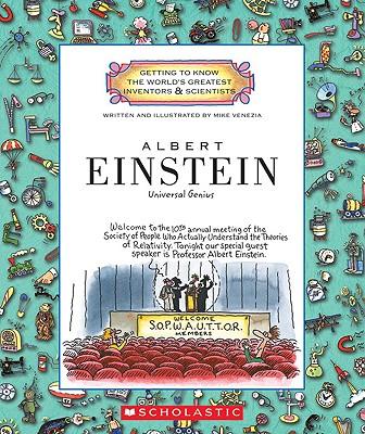 Albert Einstein: Universal Genius -