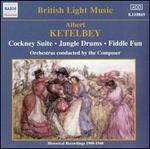 Albert Ket�lbey: Cockney Suite