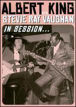 Albert King/Stevie Ray Vaughan: In Session - Ron Meraska