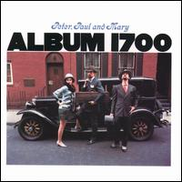 Album 1700 - Peter, Paul and Mary