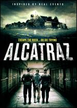 Alcatraz - Andrew Jones