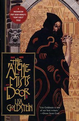 Alchemist's Door - Goldstein, Lisa