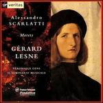 Alessandro Scarlatti: Motets - Gérard Lesne (alto); Il Seminario Musicale; Véronique Gens (soprano)