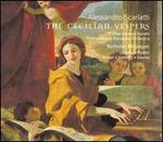 Alessandro Scarlatti: The Cecilian Vespers