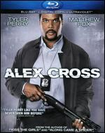 Alex Cross [Blu-ray]