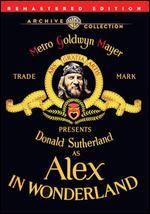 Alex in Wonderland - Paul Mazursky