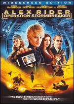 Alex Rider: Operation Stormbreaker [WS]