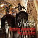 Alexandre Guilmant Complete Organ Sonatas