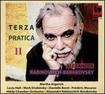 Alexandre Rabinovitch-Barakovsky: Terza Pratica II