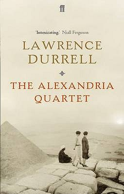 Alexandria Quartet - Durrell, Lawrence