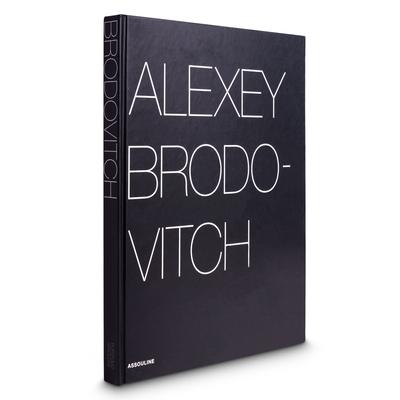 Alexey Brodovitch - Bauret, Gabriel