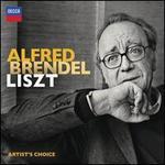 Alfred Brendel Artist's Choice: Liszt