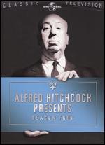 Alfred Hitchcock Presents: Season 04
