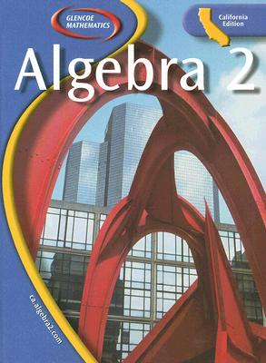 Algebra 2 - McGraw-Hill/Glencoe (Creator)