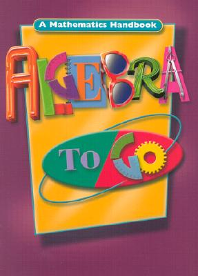 Algebra to Go: Student Edition (Softcover) - Great Source (Prepared for publication by)