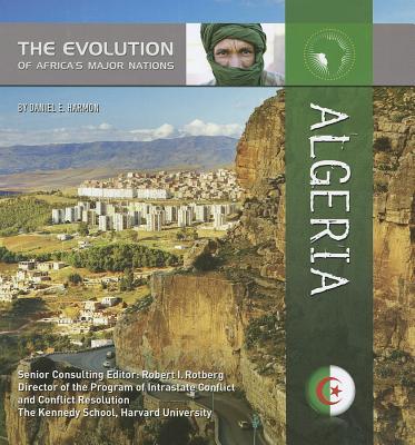Algeria - Harmon, Daniel E