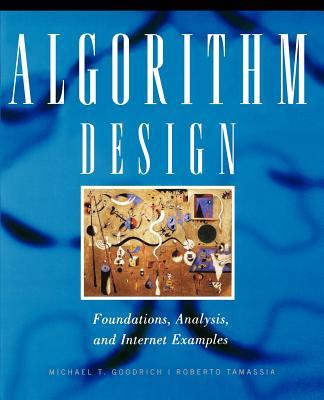 Algorithm Engineering - Goodrich, Michael T