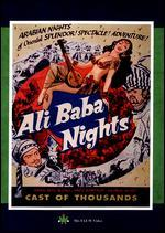 Ali Baba Nights