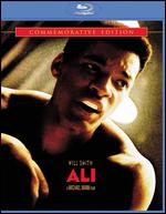 Ali [Includes Digital Copy] [UltraViolet] [Blu-ray] - Michael Mann