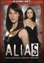 Alias: Season 04