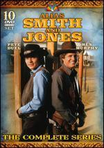 Alias Smith and Jones: The Complete Series [10 Discs]