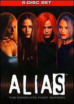 Alias: The Complete First Season [6 Discs] -