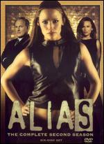 Alias: The Complete Second Season [6 Discs]