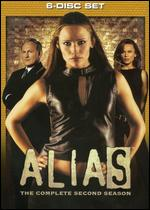 Alias: The Complete Second Season [6 Discs] -