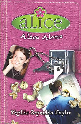 Alice Alone - Naylor, Phyllis Reynolds