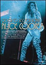 Alice Cooper: Good to See You Again, Alice Cooper - Joe Gannon
