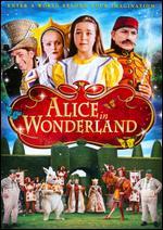 Alice in Wonderland - Nick Willing