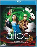 Alice - Nick Willing