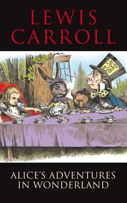 Alice's Adventures in Wonderland -