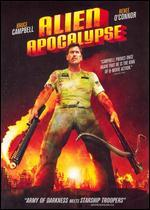 Alien Apocalypse [Repackaged]