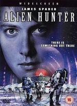 Alien Hunter - Ron Krauss