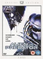 Alien vs. Predator [Special Edition] - Paul W.S. Anderson