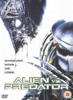 Alien vs. Predator - Paul W.S. Anderson
