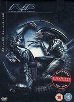 Alien vs Predator - Paul W.S. Anderson
