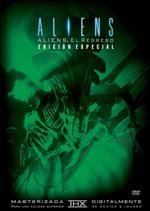 Aliens [2 Discs] [Spanish]