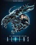 Aliens [30th Anniversary] [Blu-ray] - James Cameron