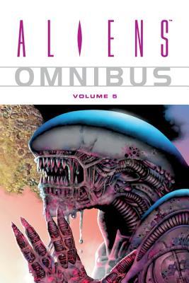 Aliens Omnibus, Volume 5 - Arcudi, John, and Woodring, Jim, and Green, Justin